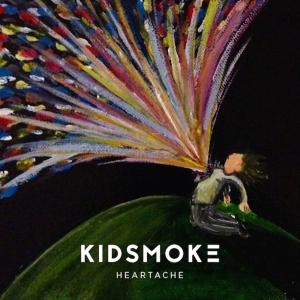 KIDSMOKE_Heartache_EP_cvr