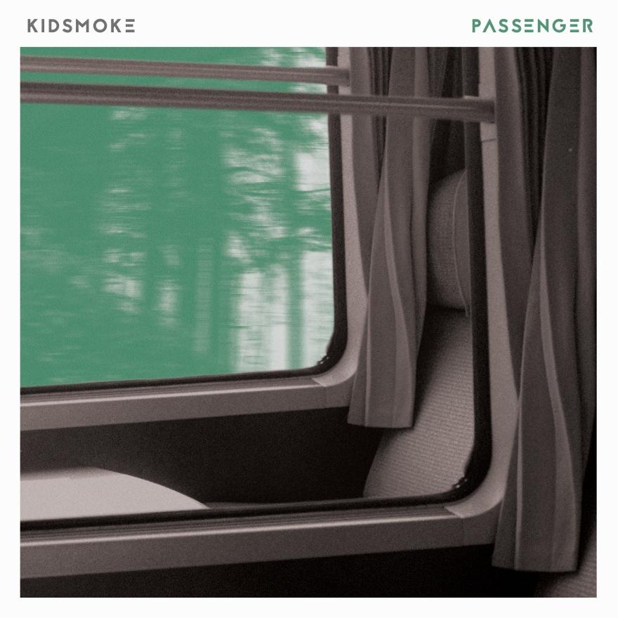 Passenger-artwork